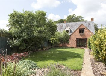 Thumbnail 3 bed semi-detached house for sale in The Courtyard, Highlands, Lower Tadmarton, Banbury