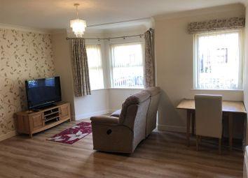 Windsor Lane, Burnham, Slough SL1. 2 bed flat for sale