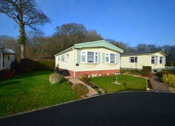 Thumbnail 2 bed property for sale in Woodlands Way, Cat & Fiddle Park, Clyst St. Mary, Exeter