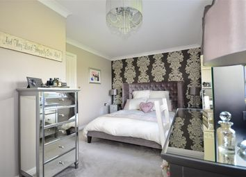 Thumbnail 3 bed end terrace house for sale in Granary Close, Horsham, West Sussex