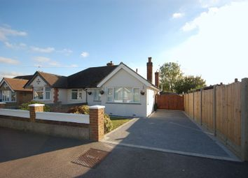 Thumbnail 2 bed semi-detached bungalow for sale in Sherborne Way, Croxley Green