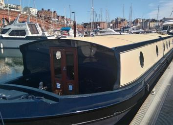 Thumbnail 1 bed houseboat for sale in Military Rd, Ramsgate, Kent