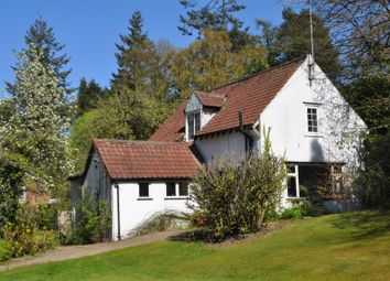Thumbnail 2 bed detached house for sale in 13 Meadowfield Road, Stocksfield, Northumberland