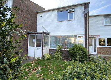 2 bed terraced house for sale in Bracklesham Close, Farnborough, Hampshire GU14