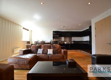 Thumbnail 2 bed flat to rent in Avalon Buildings, West Street, Brighton