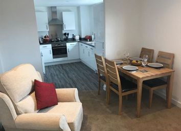 Thumbnail 2 bed flat to rent in 15 Escelie Way, Selly Oak