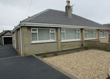 Thumbnail 2 bed semi-detached bungalow to rent in Homewood Avenue, Morecambe