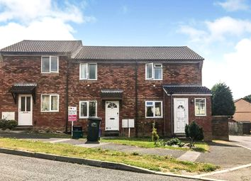 Thumbnail 2 bed terraced house for sale in Lower Cannon Road, Heathfield, Newton Abbot