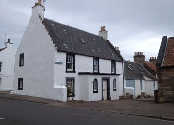 Thumbnail 1 bed flat for sale in Castle Terrace, Shoregate, Crail, Anstruther