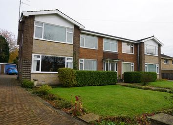 Thumbnail 2 bed flat for sale in Barmoor Manor, North Street, Scalby