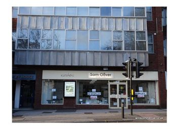 Thumbnail Retail premises to let in 129 Commercial Road, Lower Parkstone
