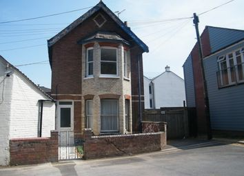 Thumbnail 1 bed flat to rent in Church Road, St Thomas, Exeter