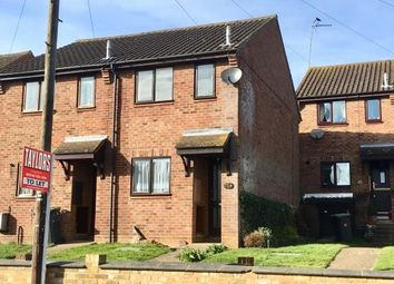 Thumbnail 2 bed semi-detached house for sale in High Street, Clophill, Bedford, Bedfordshire