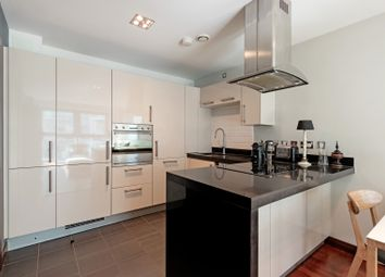 Thumbnail 1 bedroom flat for sale in Vicentia Court, Battersea