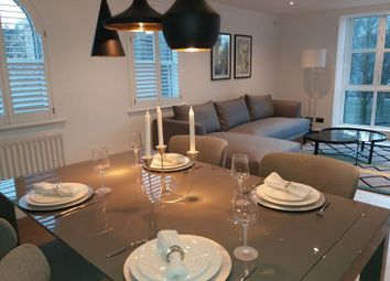 Thumbnail 2 bed flat to rent in Keble Place, London