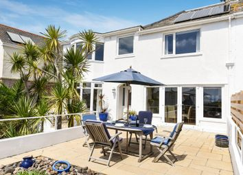 Thumbnail 3 bed semi-detached house to rent in Castle Drive, Falmouth