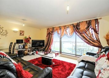 Thumbnail 2 bed flat to rent in Warrior Close, Thamesmead, London