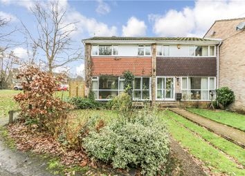 3 bed end terrace house for sale in Eight Acres, Romsey, Hampshire SO51