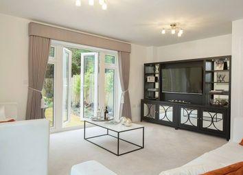 "Thumbnail 4 bedroom detached house for sale in ""The Lenham"" at Calais Dene, Bampton"