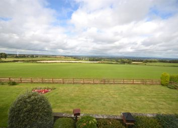 Thumbnail 4 bedroom detached house for sale in Ashdale Lane, Llangwm, Haverfordwest