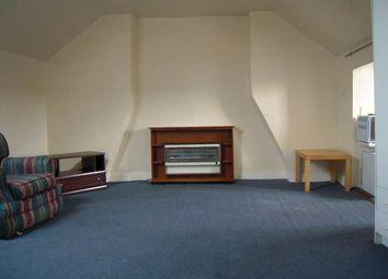 Thumbnail 1 bedroom flat to rent in Merridale Road, Wolverhampton