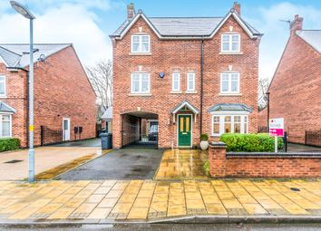 4 bed detached house for sale in Cardinal Close, Edgbaston, Birmingham B17