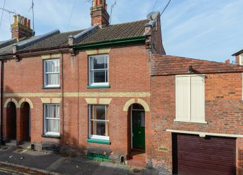 Thumbnail 2 bedroom terraced house to rent in Vernon Place, Canterbury