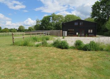 Thumbnail 3 bed property for sale in Gregorys Field, Astrope, Tring