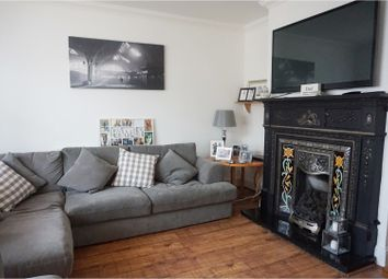 Thumbnail 4 bed semi-detached house for sale in Wantz Road, Maldon