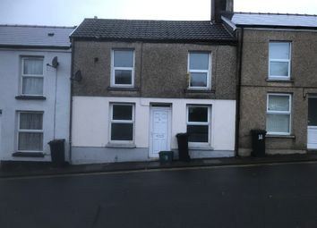 Thumbnail 2 bed terraced house to rent in 37 Victoria Street, Merthyr Tydfil