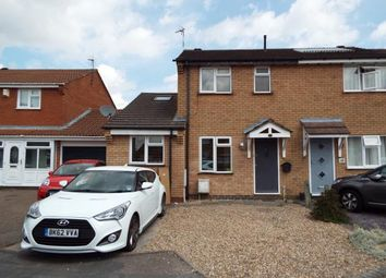 Thumbnail 3 bed semi-detached house for sale in Cheltenham Close, Bedworth, Nuneaton, Warwickshire