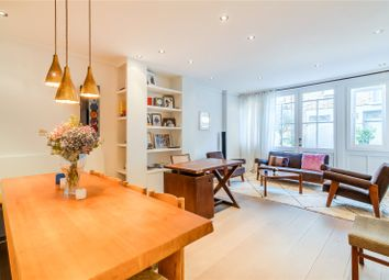 Thumbnail 4 bed mews house for sale in Southwick Mews, London