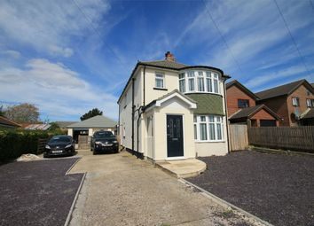 Thumbnail 4 bedroom detached house for sale in Branksome, Poole, Dorset