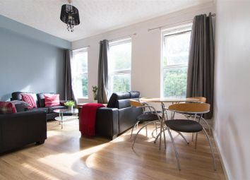 Thumbnail 5 bed flat to rent in Flat 3, 167 Hyde Park Road, Hyde Park