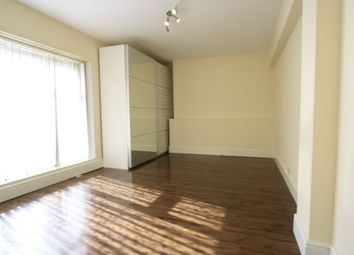 Thumbnail 1 bed flat to rent in Merritt Road, Brockley