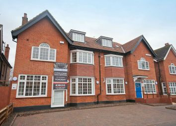 Thumbnail 2 bed flat for sale in Abbeyfield House, 32-34 West End Avenue, Pinner Middlesex