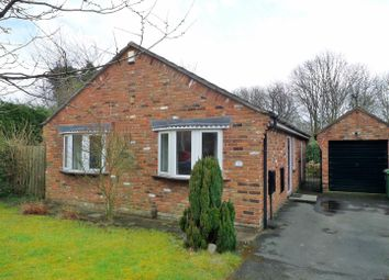 Thumbnail 2 bed detached house to rent in Shetland Close, Fearnhead, Warrington