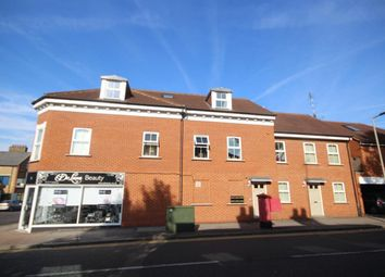 Thumbnail 2 bed flat to rent in Avenue Road, Warley, Brentwood