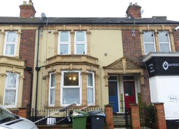 Thumbnail 1 bed flat for sale in Mill Road, Great Yarmouth, Norfolk