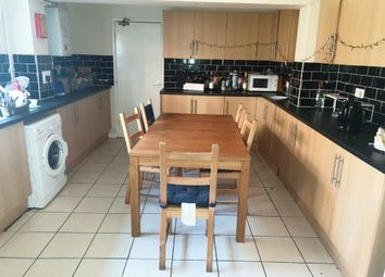 6 bed semi-detached house to rent in Lodge Road, Southampton SO14