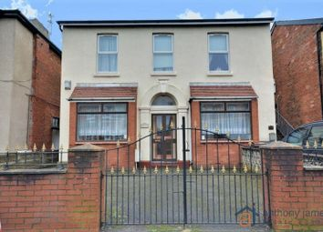 Thumbnail 2 bed flat for sale in Linaker Street, Southport