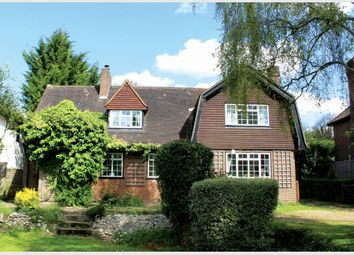 Thumbnail 7 bed detached house for sale in Sereno, Sevenoaks Road, Kent