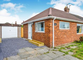 Thumbnail 2 bedroom semi-detached house for sale in Church View, Bodelwyddan, Rhyl, Clwyd