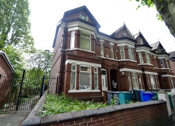 Thumbnail Room to rent in Blair Road, Chorlton