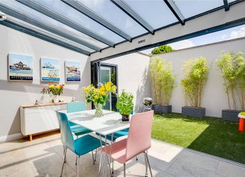 Thumbnail 4 bed property for sale in Westfields Avenue, London