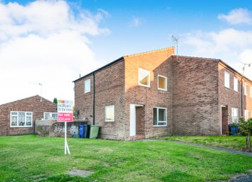 Thumbnail 2 bedroom semi-detached house for sale in Tissington Close, Chesterfield