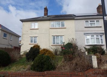Thumbnail 3 bed semi-detached house to rent in Maes Yr Haf, Llanelli