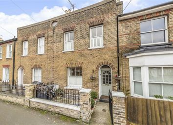 Thumbnail 2 bed terraced house for sale in Worple Road, Isleworth