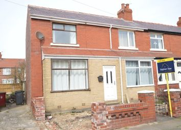 Thumbnail 3 bed end terrace house for sale in Macauley Avenue, Blackpool