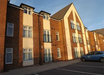 Thumbnail 2 bed flat to rent in Green Lane, Middlesbrough, North Yorkshire